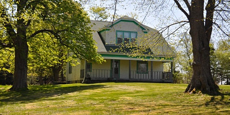 Discover McNabs Island: North End Heritage Tour -  July 18, 2021, 10:00 AM tickets
