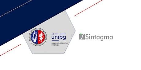 Career Virtual Events 2021 - Incontro con SINTAGMA biglietti