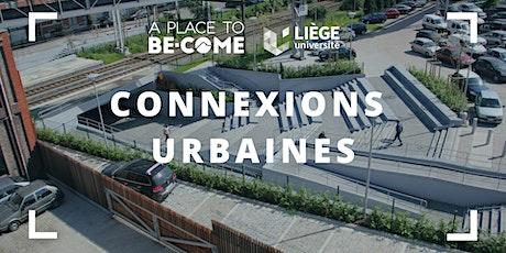 Atelier citoyen : Connexions urbaines Tickets