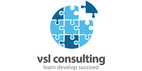 Introduction to VSL's Online GDPR Course tickets