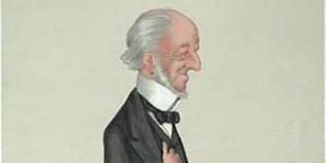 Charles Seely: Lincoln's Forgotten Victorian Entrepreneur tickets