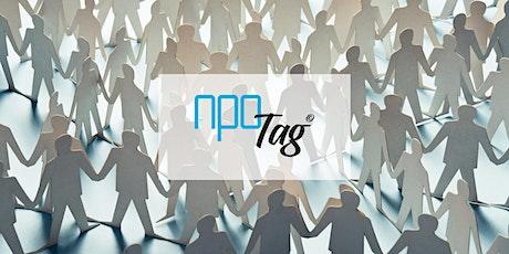 NPO Tag 2021 - Online - Fachtagung  für Non-Profit-Organisationen Tickets