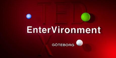 TEDxGöteborg Salon EnterVironment tickets