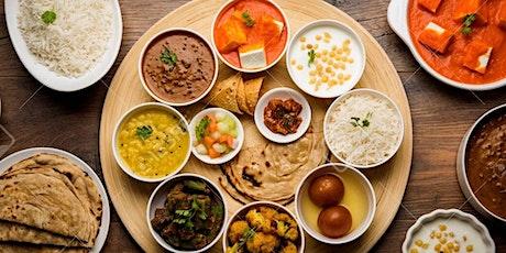 A Taste of Irani Bombay tickets