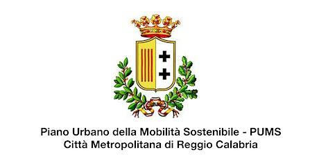 Primo Forum - PUMS Città Metropolitana di Reggio Calabria - Comuni biglietti