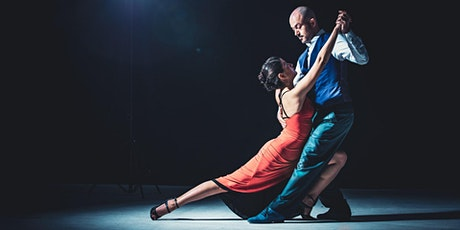 Tango mit Tanguito Tickets