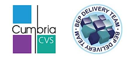 W Cumbria Governance Academy-Starting a new voluntary or community  Group biglietti
