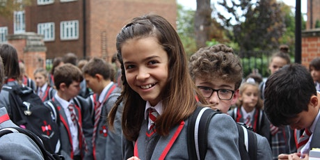 SRRCC High School Open Morning Wednesday 30 June 2021 Session 10 tickets