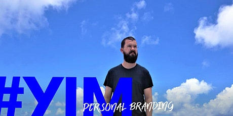 Personal Branding | Young Impactmakers | The Hague tickets