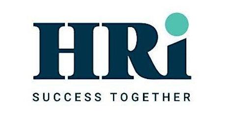 The HRi Indie Fee Survey Big Reveal tickets