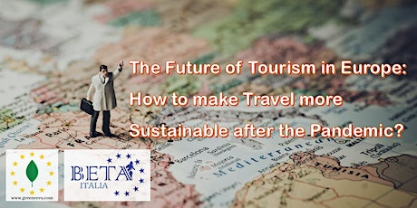 Virtual Roundtable on Sustainable Travel in Europe after the Pandemic tickets