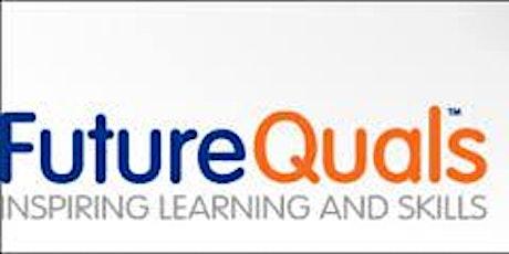 FutureQuals L3 First Responder On Scene (Emergency First Responder) Course tickets