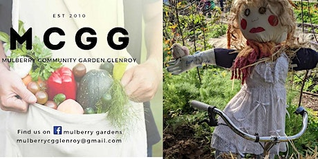 Eat your veggies - Community Garden Discovery Ride (Take Two!) tickets