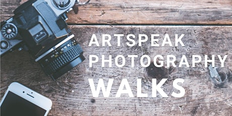 July Photography Walk - Architecture Photography tickets