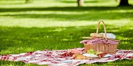 Picnic Time - Outdoor Brunch Club tickets