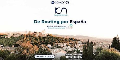 KCN Turismo & Negocios 13 Jul boletos