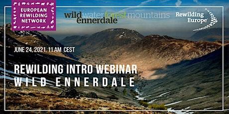 European Rewilding Network presents Wild Ennerdale tickets