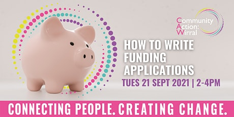 How to Write Funding Applications tickets