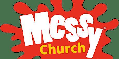 Messy Church at St John's tickets
