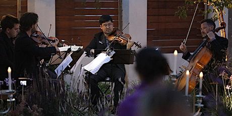 London Concertante Baroque Soloists - Baroque Feast tickets