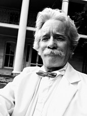 Dinner Theater Event: An Evening with Mark Twain! tickets