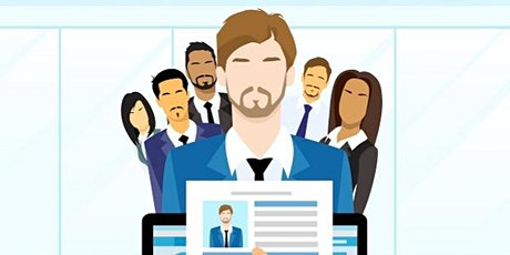 CV Writing & Job Searching Workshop tickets