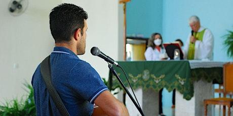 Missa, Sáb 26/06 - 19h - Capela Espírito Santo ingressos