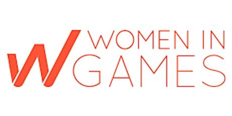 AKL Women and Non-Binary  Gamers meet up tickets