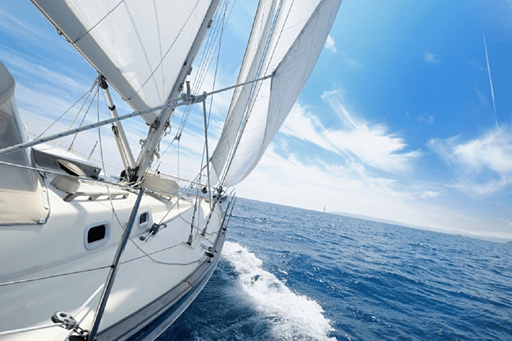 8hrs Boat rental tours  and sunset  viewing  Barcelona image