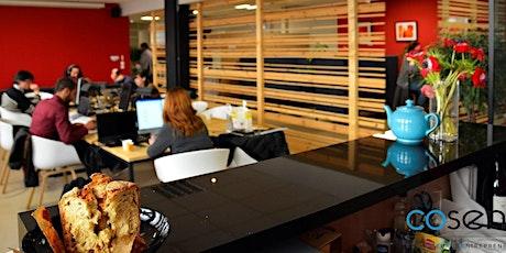 Atelier Gestion d'entreprise : Les qualités à acquérir billets