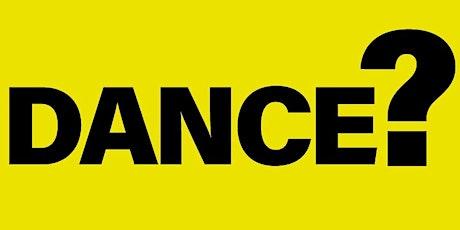 Seminario 'DANCE?' tickets