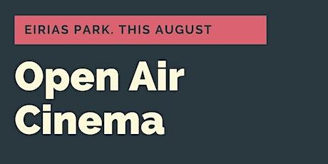 Colwyn Bay Open Air Cinema tickets