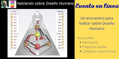 Hablando sobre Diseño Humano boletos