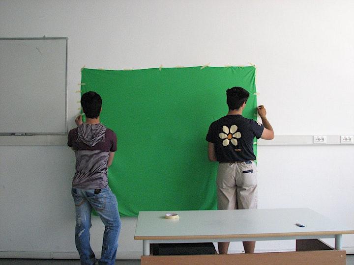 Immagine Video Editing Lab: trucchi e metodologie per il montaggio video