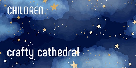 Crafty Cathedral under the Moon tickets