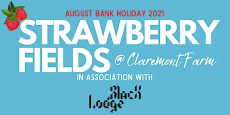 STRAWBERRY FIELDS @Claremont Farm tickets
