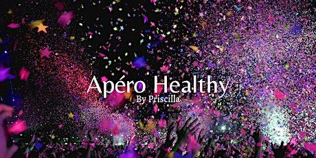 Apéro Healthy billets