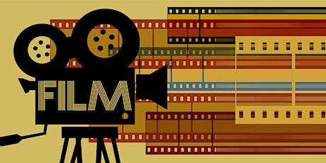Filmmaking Club tickets