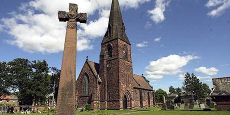 St Aidan's with All Saints Service 18/07/21 tickets
