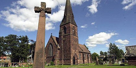 St Aidan's with All Saints Service 25/07/21 tickets