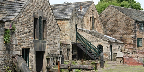 Guided Tour of Abbeydale Industrial Hamlet tickets