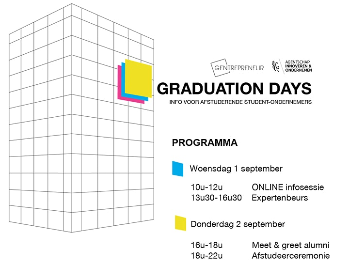 Afbeelding van Graduation Days