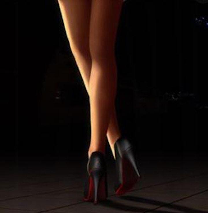 Dress Shirt & Heels Night at The SPOTT! image