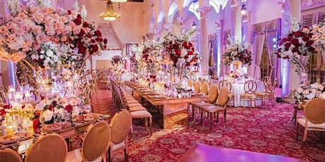BECOME A PROFESSIONAL EVENT PLANNER ONLINE COURSE tickets
