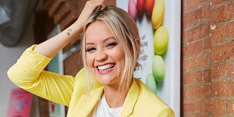 TV & RADIO PRESENTING WITH LAURA WHITMORE tickets