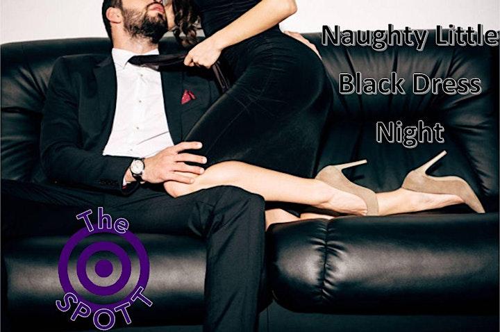 Little Black Dress Night at The SPOTT! image
