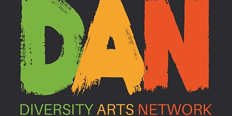 Diversity Arts Network meeting tickets