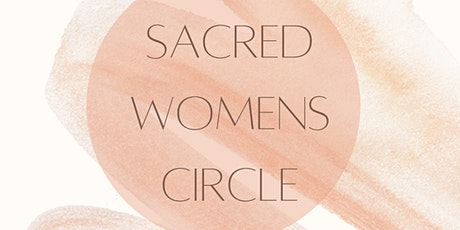 Sacred Womens Circle tickets