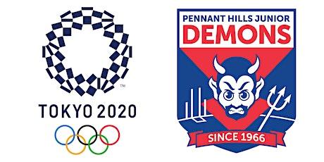 2021 Penno Demons Trivia Night tickets