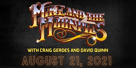 Mike and The Moonpies with Craig Gerdes and David Quinn tickets